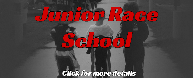 Junior Race School - Karting - Indoor - Wakefield - West Yorkshire