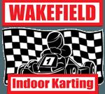 Wakefield Indoor Karting Logo