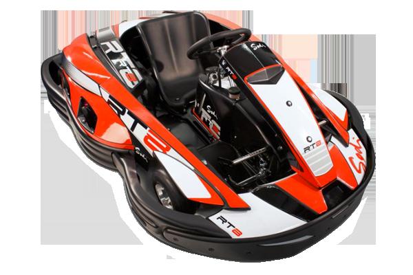 Attractions- Fun - Karting - Indoor - Wakefield - West Yorkshire